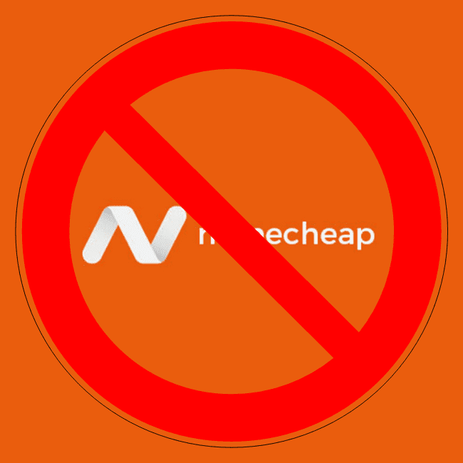 4 Reasons Why You Should not use namecheap shared hosting - Fastburg 1.png