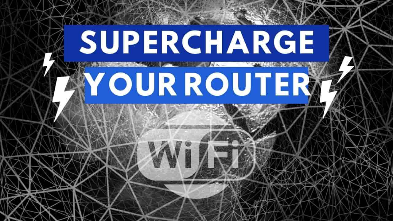 How to quickly increase loading speed and decrease latency of your wifi router - fastburg.jpg